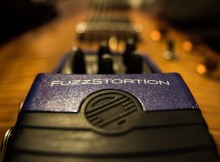 Fuzzstortion Pedal